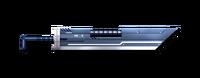 Weapon boss giant sword