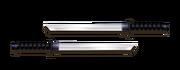 Weapon swords