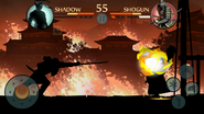 Shogun Magic 1