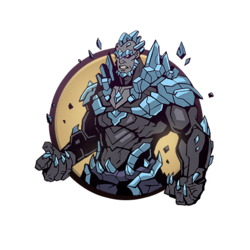Boss crystal