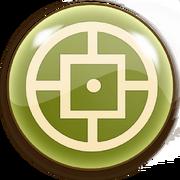 Drop green seal