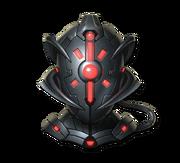 Helm super laser
