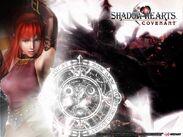 Shadow hearts covenant wallpaper karin