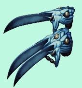 10 - Dragonfangs