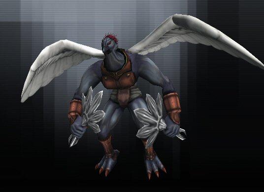 Shc monster 095