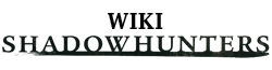 Shadowhunters Wiki France