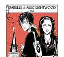 Lightwood család