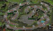 SLO - Quest 31 - Gods' Site - route map