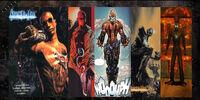 Shadowman Wiki