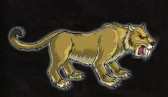 Sabertooth Cat