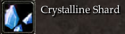 Crystalline Shard