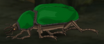 Emerald Bleth