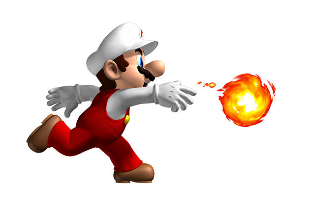 File:Fire Mario!.png