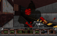 Shadow Warrior (DOS) 17