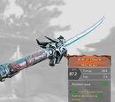 Arm of Orochi