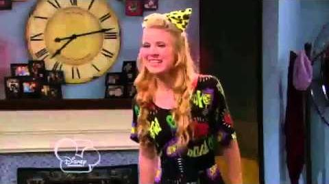 Shake it up love and war it up part 5 of 10