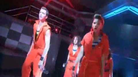Shake It Up - Break Out (Dance Scene)