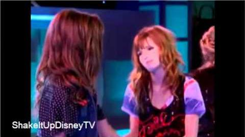 Shake It Up~ Give It Up Part 3
