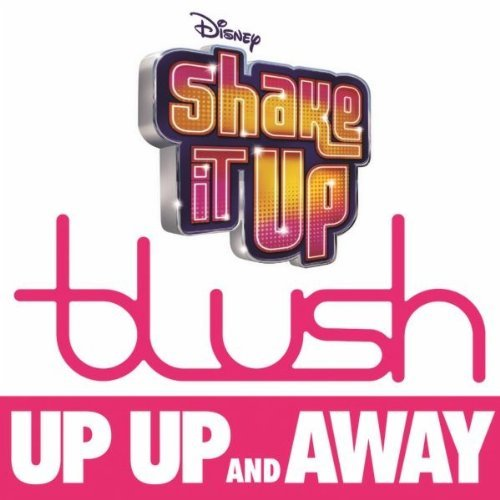 up up and away shake it up wiki fandom powered by wikia. Black Bedroom Furniture Sets. Home Design Ideas