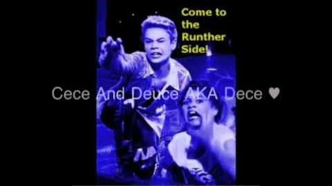 Runther, Dece and Tynka