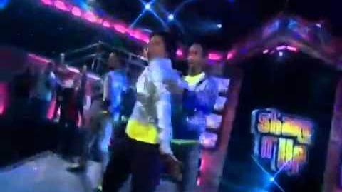 Jungle Boogie Crew Extended Performance on Shake It Up
