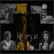 Rogan yellow