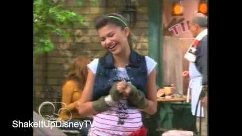 Shake It Up - Party It Up Episode 7 Part 1