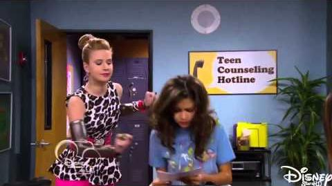 Shake It Up Stress It Up Part 5