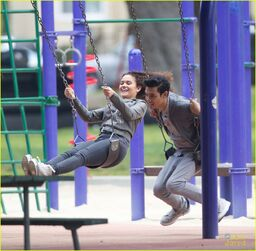 Roshon-fegan-madison-pettis-star-in-mostly-ghostly-sequel02
