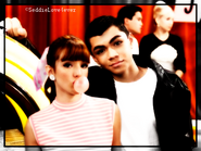 Adam irigoyen bella thorne rock finale