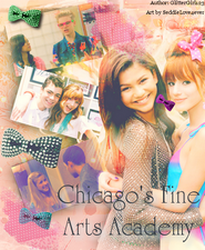 Shake it up art academy cover