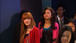 Shake It Up Made In Japan Promo 43