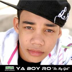 Be-My-Girl-by-Ya-Boy-Ro-Aka-Roshon-