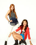 Cece and rocky in season 3