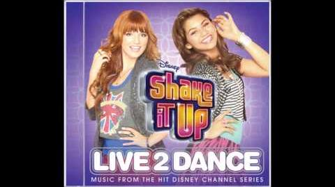 Shake It Up - Jenilee Reyes - Wheres The Party - Full Song