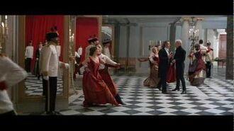 Hamlet (1996) Trailer-1