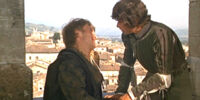 Benvolio Montage