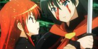 Shakugan no Shana Final Episode 13