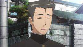 Eita Tanaka profile