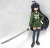 Yujin SR Series Shana Misaki Municipal High School Uniform secret