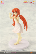 Toy's Works Collection DX II Shana D