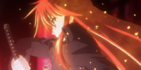 Shakugan no Shana Episode 01