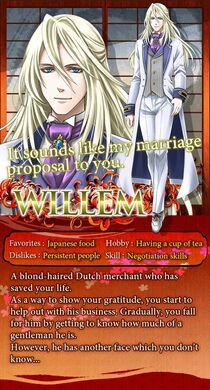 Willem character description (1)