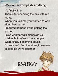 Ichika - Letter (9)