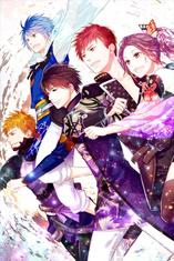 Destiny Ninja 2+ - Seize the Love
