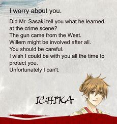 Ichika - Letter (3)