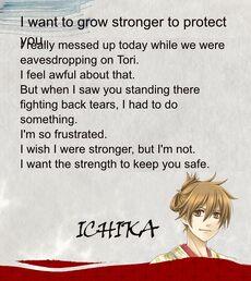 Ichika - Letter (8)