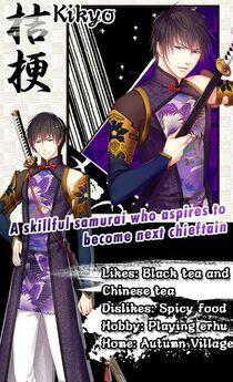 Kikyo character description (1)