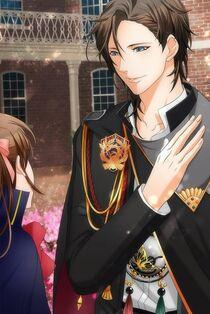 Azusa Kuze - Main Story (3)