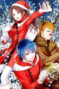 Destiny Ninja 2+ - Winter Wishes Come True (1)